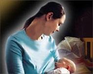 الإرضاع الطبيعي يساعد الأم على إنقاص وزنها