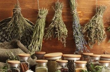 هل الأعشاب بديل لأدوية السكري؟