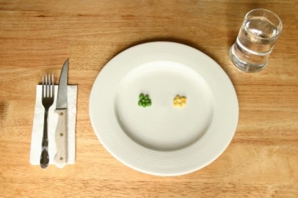 حجم المخ قد يكون وراء اضطرابات الطعام...