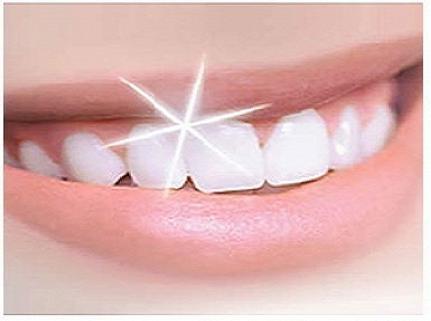 وصفات طبيعيّة لابتسامة بيضاء!