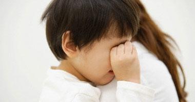 حافظى على المادة الشمعية داخل أذن طفلك حتى لا يتعرض للالتهاب