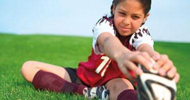 دراسة: الرياضة تساعد الأطفال على استيعاب الدروس وحفظ المعلومات
