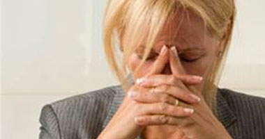 الدوخة نتيجة نقص الغذاء والتهابات الأذن الوسطى والحل غذاء جيد
