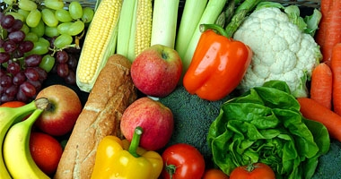 الأطعمة الغنية بالألياف الطبيعة تحمى من أمراض القلب