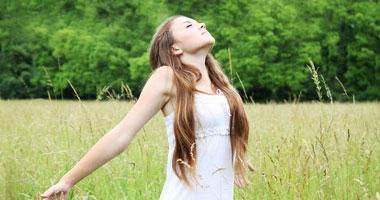 عالم صينى: التنفس السليم يساعد على النشاط الذهنى والبدنى