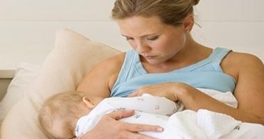 للأمهات الجدد.. معلومات غريبة لا تعرفينها عن رضيعك