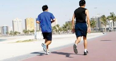 استشارى أمراض الباطنة: الرياضيون أكثر عرضة للإصابة بأمراض القلب