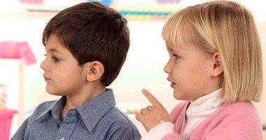 طرق علاج القلق النفسى عند الأطفال