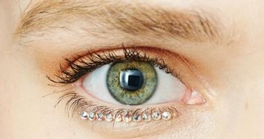 شكل الخلايا فى العين يلعب دورا هاما فى تصنيف الألوان