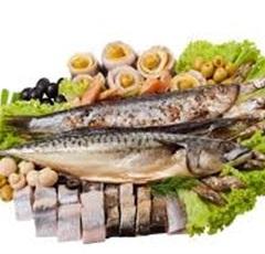 طبيب بيطرى يحذر .. 4 شروط للأسماك المملحة قبل شرائها