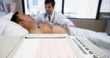 تعرف على الأمراض التى تستدعى إجراء فحص رسم القلب