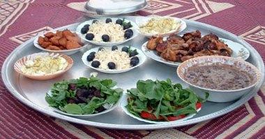 وجبة سحورك طريقك لتجنب الصداع والهبوط والعطش