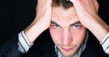 الاكتئاب يعمل على انكماش المخ