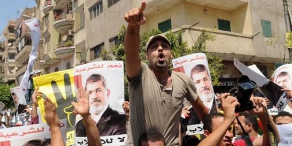 مصر: 3 قتلى و36 مصاباً حصيلة جمعة الحسم