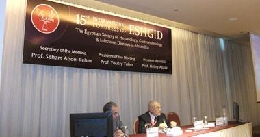 مؤتمر الجمعية المصرية لأمراض الكبد يستعرض زراعة الخلايا الجذعية فى علاج الاستسقاء