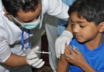 وكيل وزارة الصحة «بالغربية»: معدل إصابات الغدة النكافية حتى الآن طبيعيًا