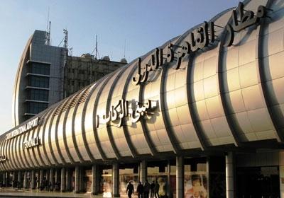 اشتباه في إصابة حاج بفيروس «كورونا» بمطار القاهرة