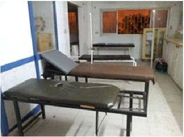 الدكتورة إمتياز حسونة تكشف الوضع الكارثي لمستشفى دسوق العام