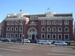 فريق طبي بريطاني يجرى عمليات لعيوب قلب الأطفال الخلقية بجامعة #الإسكندرية 