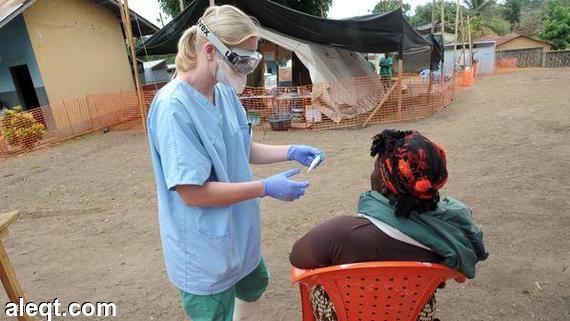 إيبولا أودى بحياة 7000 الآف شخص من أصل 19 ألف حالة