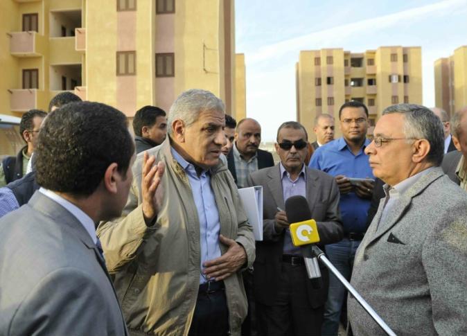 رئيس شبكة الصرف الصحي بسوهاج: المياه آمنة