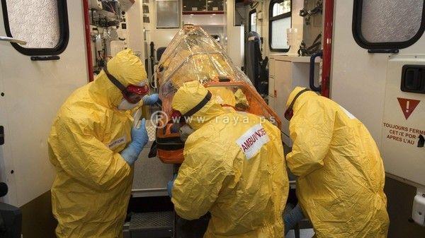 الصحة العالمية: إخفاقات خطيرة في التعامل مع إيبولا