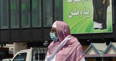 انخفاض الإصابات بفيروس كورونا للإسبوع الخامس على التوالى بالسعودية