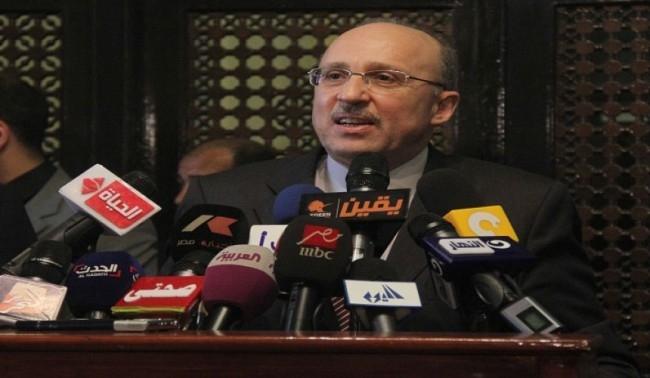 وزير الصحة يلتقي مشرفات نوادي الأسرة بالمحافظات