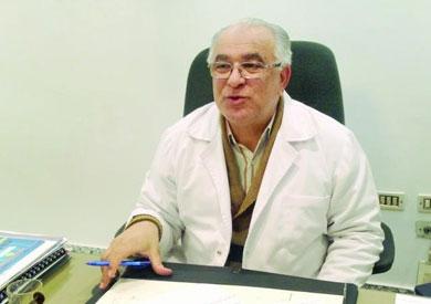 القومية لمكافحة الفيروسات: مصر بها أعداد كبيرة جدًا من أشخاص لا يعلمون أنهم مصابون بفيروس سي