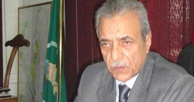 محافظ المنيا يوافق على تخصيص أرض مبنى الهلال الأحمر لإقامة مستشفى للجمعية
