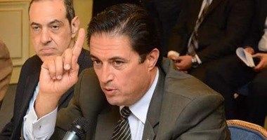 محافظ الإسكندرية: تحسين المنظومة الصحية بتكلفة 33 مليون جنيه