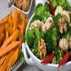 باحثون ينصحون باتباع النظم الغذائية النباتية لإنقاص الوزن