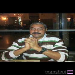 دكتور إسماعيل الجارحي