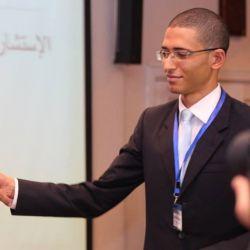 أحمد مصيلحي