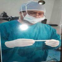 دكتور طارق عزيز
