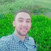 أحمد مجدي عمر