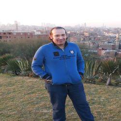 محمد سعد حسن العبادي