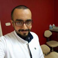 د.أحمد ممدوح راشد