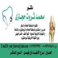 محمد ثروت حجازي