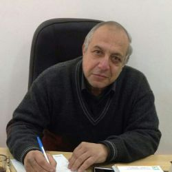 د خالد احمد مكي