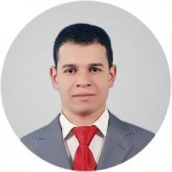 احمد المنشاوي