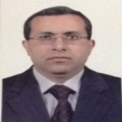 خالد سعد عبد الحق