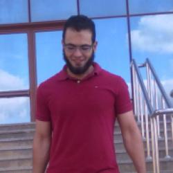 أحمد الصعيدى