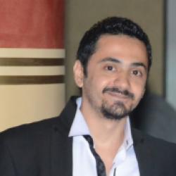 احمد السايس
