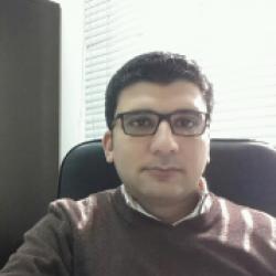 إبراهيم مرسي حسنين