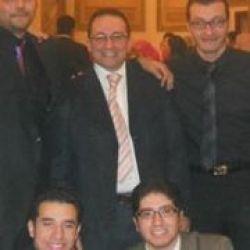محمد صلاح السكري